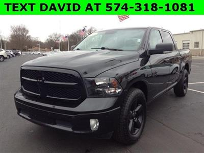 2018 Ram 1500 Crew Cab 4x4, Pickup #E1761P - photo 1