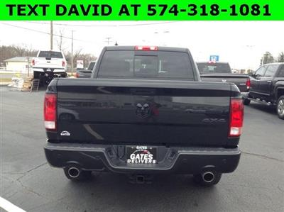 2018 Ram 1500 Crew Cab 4x4, Pickup #E1761P - photo 2