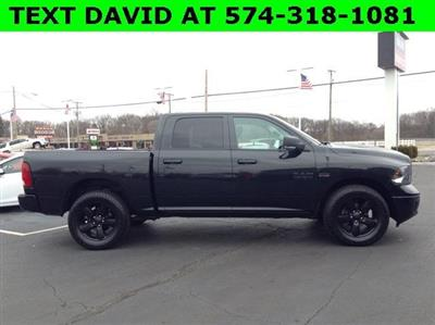 2018 Ram 1500 Crew Cab 4x4, Pickup #E1761P - photo 7
