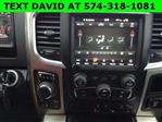 2018 Ram 1500 Crew Cab 4x4, Pickup #E1761P - photo 13