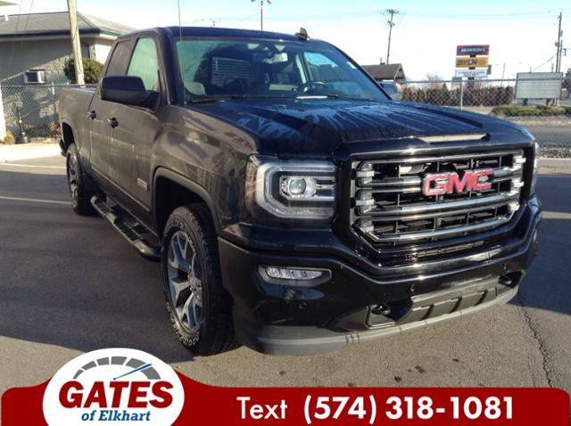 2017 Sierra 1500 Double Cab 4x4, Pickup #E1834P - photo 1