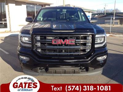 2017 Sierra 1500 Double Cab 4x4, Pickup #E1834P - photo 3