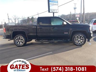 2017 Sierra 1500 Double Cab 4x4, Pickup #E1834P - photo 2