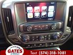 2017 Sierra 1500 Double Cab 4x4, Pickup #E1834P - photo 12