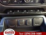 2017 Sierra 1500 Double Cab 4x4, Pickup #E1834P - photo 17