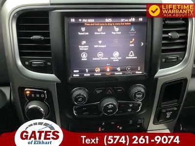 2018 Ram 1500 Crew Cab 4x4, Pickup #E2272P - photo 12