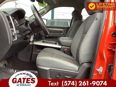 2018 Ram 1500 Crew Cab 4x4, Pickup #E2272P - photo 8