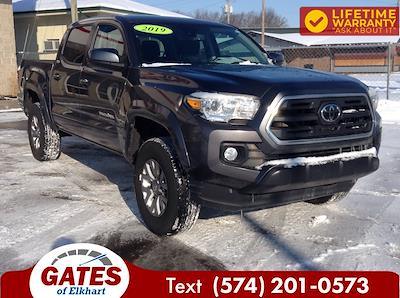 2019 Toyota Tacoma Double Cab 4x4, Pickup #E2441P - photo 3