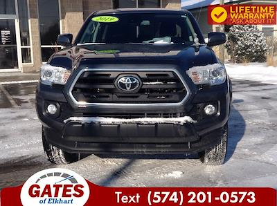 2019 Toyota Tacoma Double Cab 4x4, Pickup #E2441P - photo 4