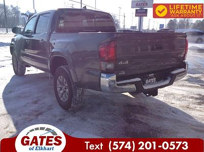 2019 Toyota Tacoma Double Cab 4x4, Pickup #E2441P - photo 2