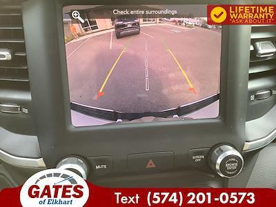2019 Ram 1500 Crew Cab 4x4, Pickup #E2710P - photo 14