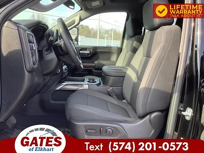 2020 Chevrolet Silverado 1500 Double Cab 4x4, Pickup #E2725P - photo 10