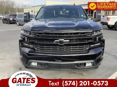 2020 Chevrolet Silverado 1500 Double Cab 4x4, Pickup #E2725P - photo 4