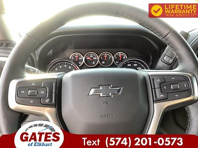 2020 Chevrolet Silverado 1500 Double Cab 4x4, Pickup #E2725P - photo 20