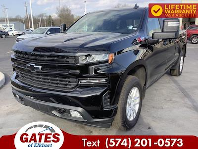 2020 Chevrolet Silverado 1500 Double Cab 4x4, Pickup #E2725P - photo 1