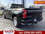 2020 Chevrolet Silverado 1500 Double Cab 4x4, Pickup #E2725P - photo 2