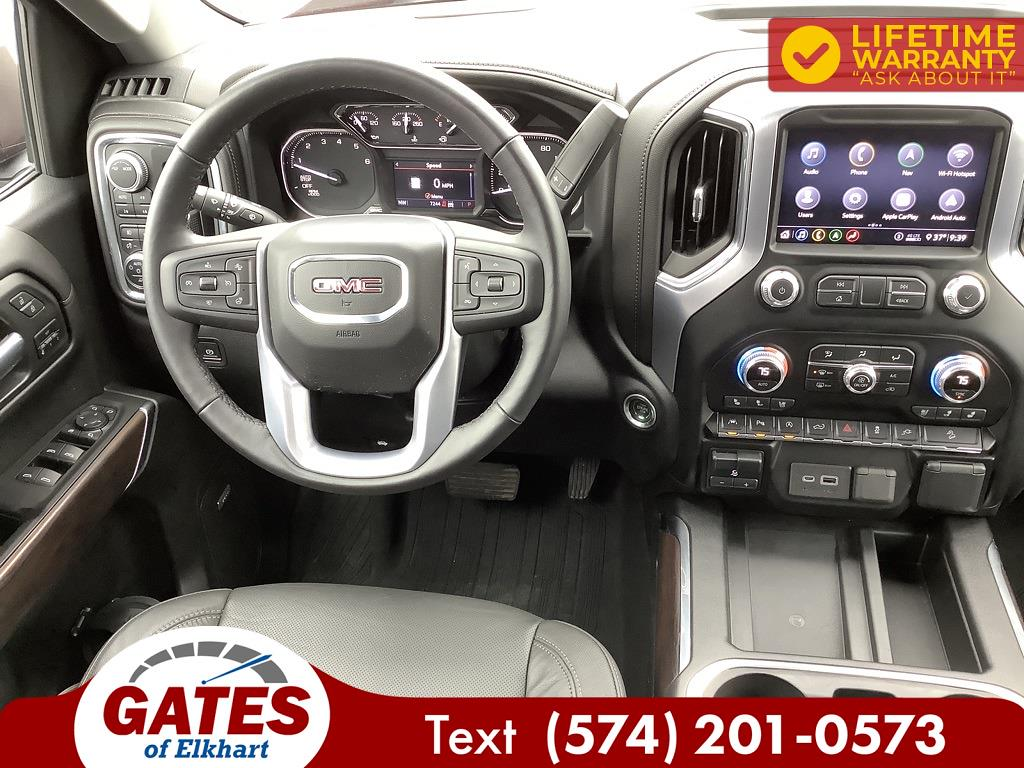 2020 GMC Sierra 1500 Crew Cab 4x4, Pickup #E2735K - photo 12