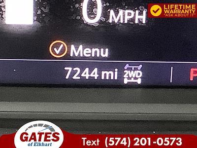2020 GMC Sierra 1500 Crew Cab 4x4, Pickup #E2735K - photo 13