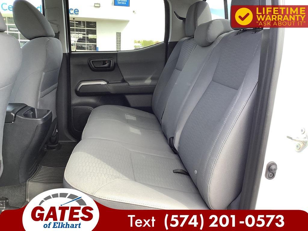 2019 Toyota Tacoma Double Cab 4x4, Pickup #E2741P - photo 21