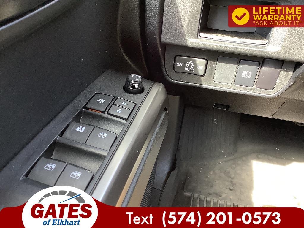 2019 Toyota Tacoma Double Cab 4x4, Pickup #E2741P - photo 9