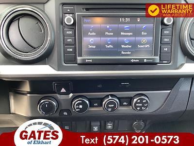 2019 Toyota Tacoma Double Cab 4x4, Pickup #E2741P - photo 5