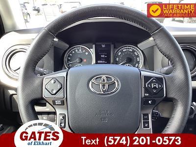 2019 Toyota Tacoma Double Cab 4x4, Pickup #E2741P - photo 13