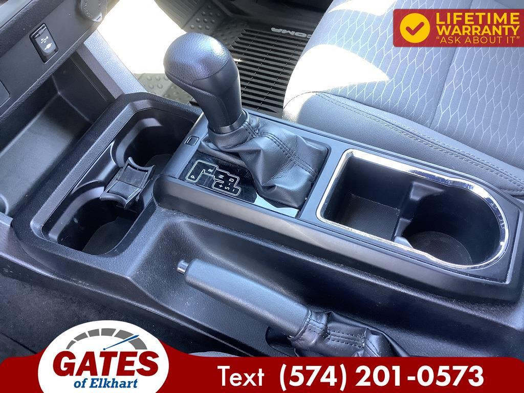 2019 Toyota Tacoma Double Cab 4x4, Pickup #E2748P - photo 9