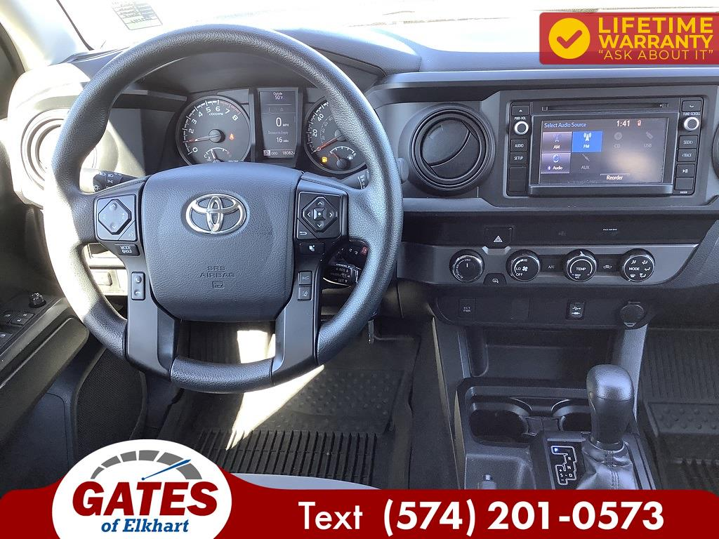 2019 Toyota Tacoma Double Cab 4x4, Pickup #E2748P - photo 17