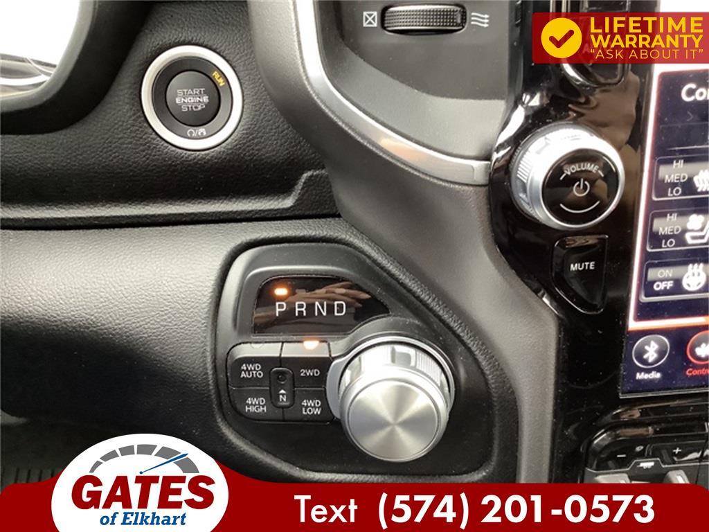 2020 Ram 1500 Crew Cab 4x4, Pickup #E2753P1A - photo 13