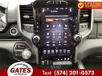 2020 Ram 1500 Crew Cab 4x4, Pickup #E2753P1A - photo 9