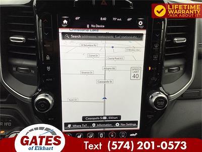 2020 Ram 1500 Crew Cab 4x4, Pickup #E2753P1A - photo 11