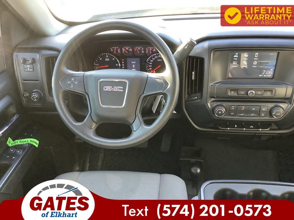 2019 GMC Sierra 1500 Double Cab 4x4, Pickup #E2826P - photo 6