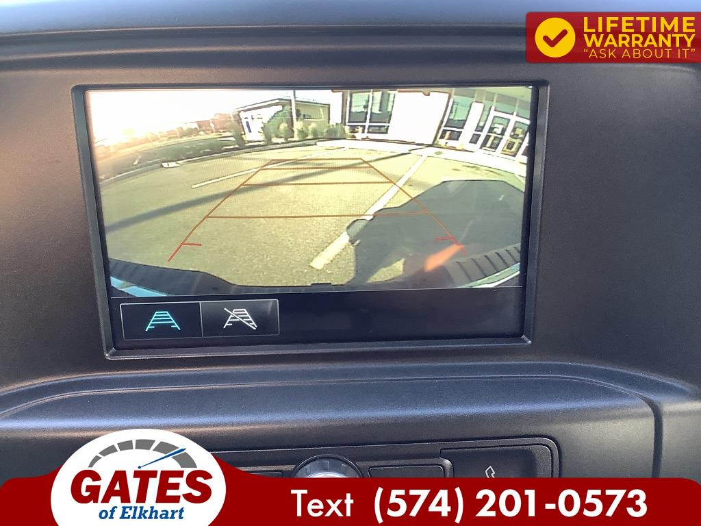 2019 GMC Sierra 1500 Double Cab 4x4, Pickup #E2826P - photo 4