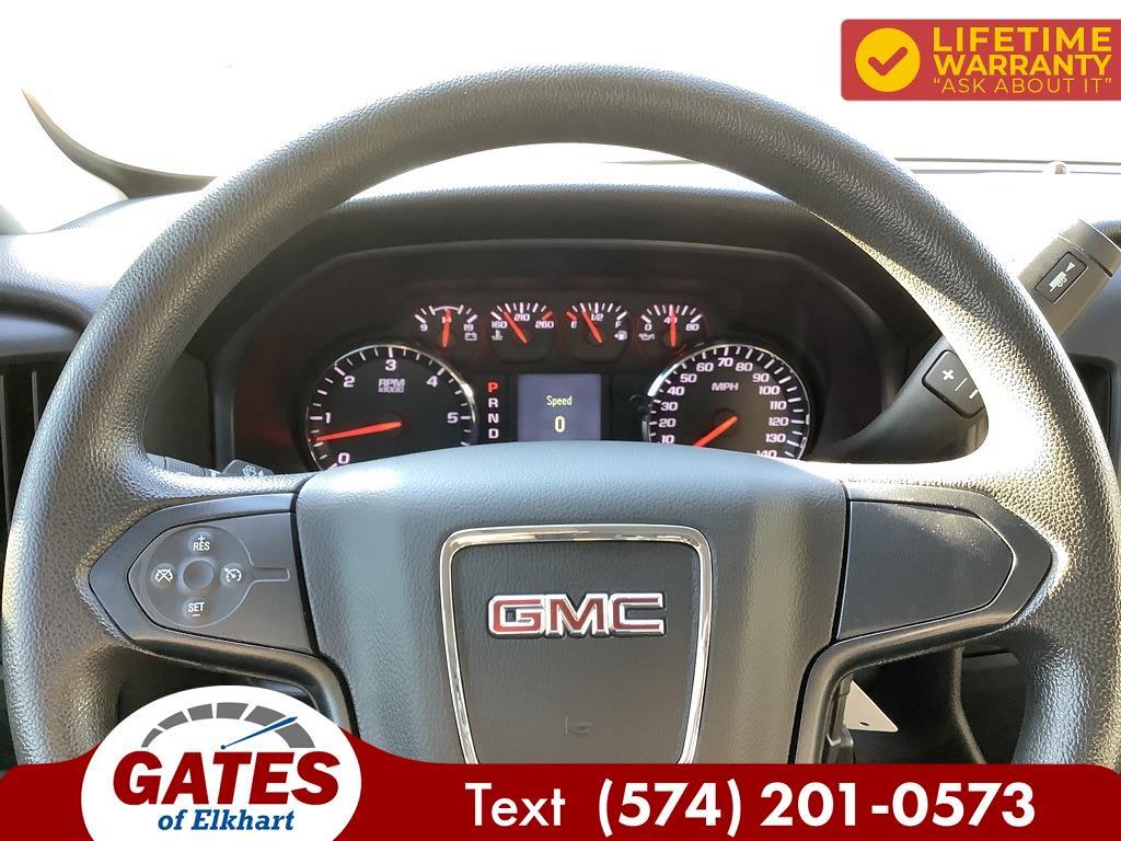 2019 GMC Sierra 1500 Double Cab 4x4, Pickup #E2826P - photo 20