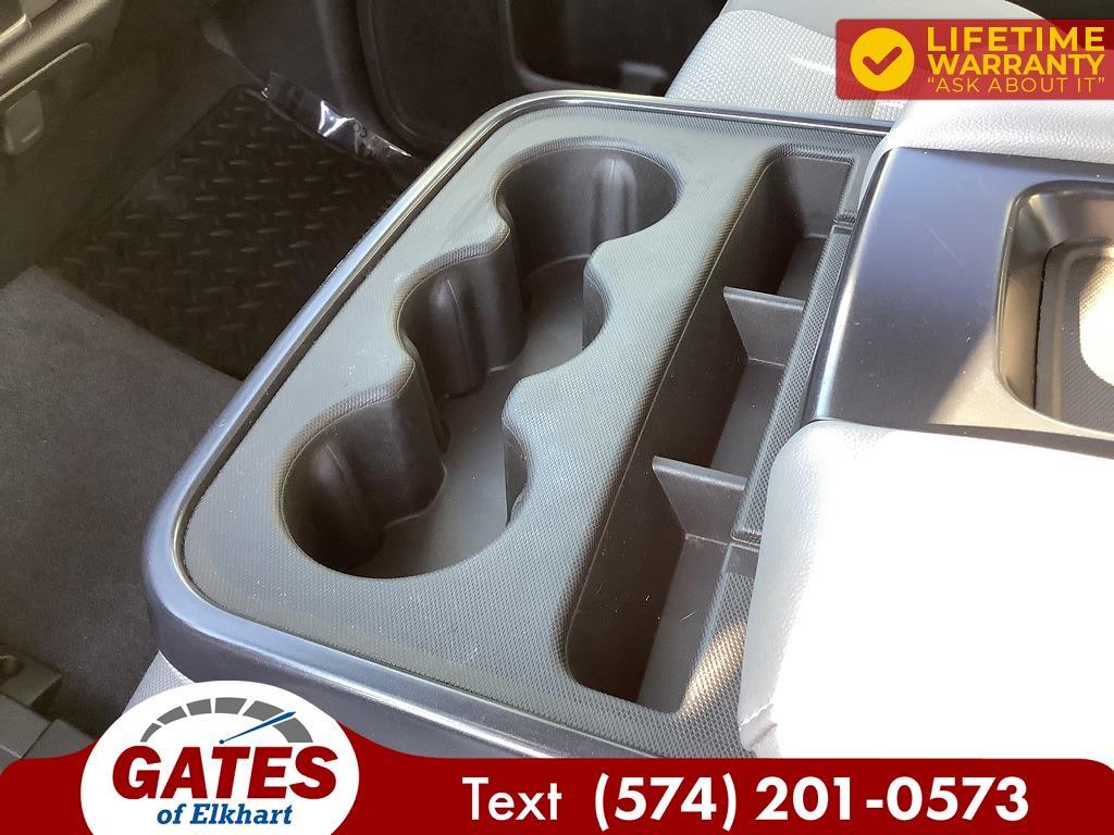 2019 GMC Sierra 1500 Double Cab 4x4, Pickup #E2826P - photo 7