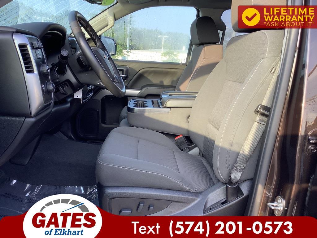 2019 Silverado 1500 Double Cab 4x4,  Pickup #E2834P - photo 13