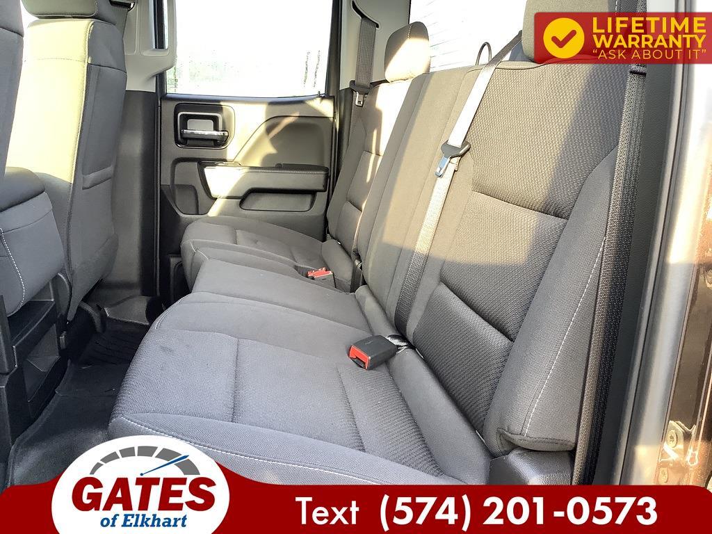 2019 Silverado 1500 Double Cab 4x4,  Pickup #E2834P - photo 14
