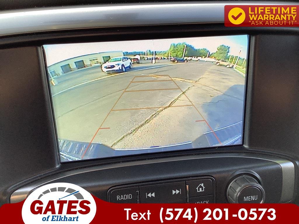 2019 Silverado 1500 Double Cab 4x4,  Pickup #E2834P - photo 16