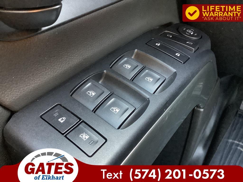 2019 Silverado 1500 Double Cab 4x4,  Pickup #E2834P - photo 17