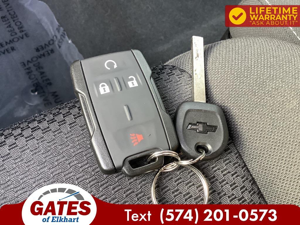 2019 Chevrolet Silverado 1500 Double Cab 4x4, Pickup #E2834P - photo 1