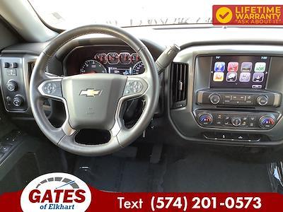 2019 Silverado 1500 Double Cab 4x4,  Pickup #E2834P - photo 1