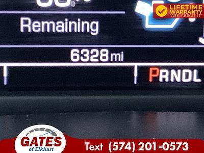 2019 Chevrolet Silverado 1500 Double Cab 4x4, Pickup #E2834P - photo 2