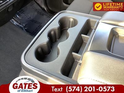 2019 Silverado 1500 Double Cab 4x4,  Pickup #E2834P - photo 20