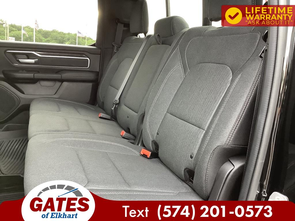 2019 Ram 1500 Crew Cab 4x4, Pickup #E2866P - photo 14