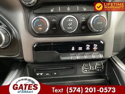 2019 Ram 1500 Crew Cab 4x4, Pickup #E2866P - photo 17
