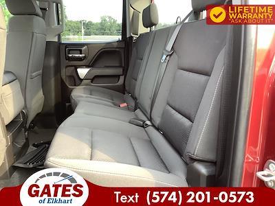 2018 Chevrolet Silverado 1500 Double Cab 4x4, Pickup #E2892P - photo 12