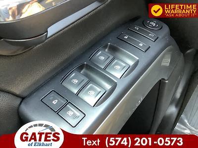 2018 Chevrolet Silverado 1500 Double Cab 4x4, Pickup #E2892P - photo 16