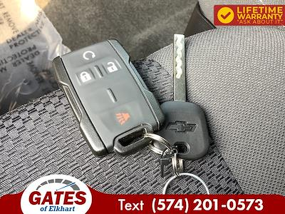 2018 Chevrolet Silverado 1500 Double Cab 4x4, Pickup #E2892P - photo 19