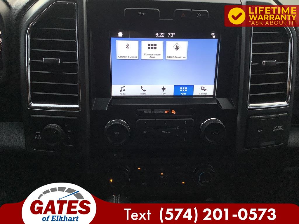 2017 F-150 SuperCrew Cab 4x4,  Pickup #E2908P1 - photo 6