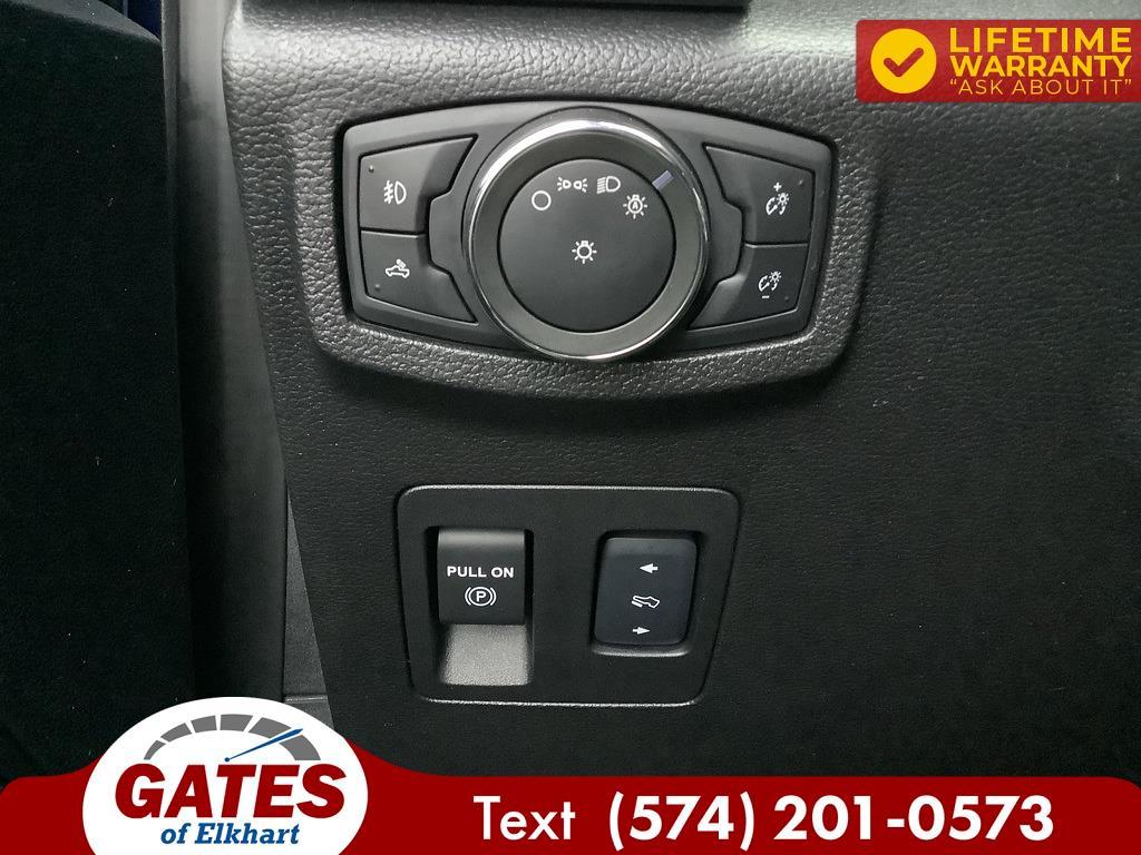 2017 F-150 SuperCrew Cab 4x4,  Pickup #E2908P1 - photo 16